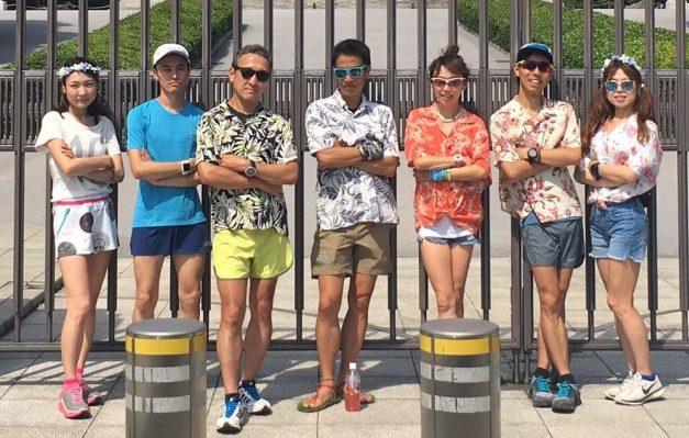 """「夏RUNを楽しむ""""3つの工夫""""、ティップネスRUN CLUB担当者が指南!」の画像"""