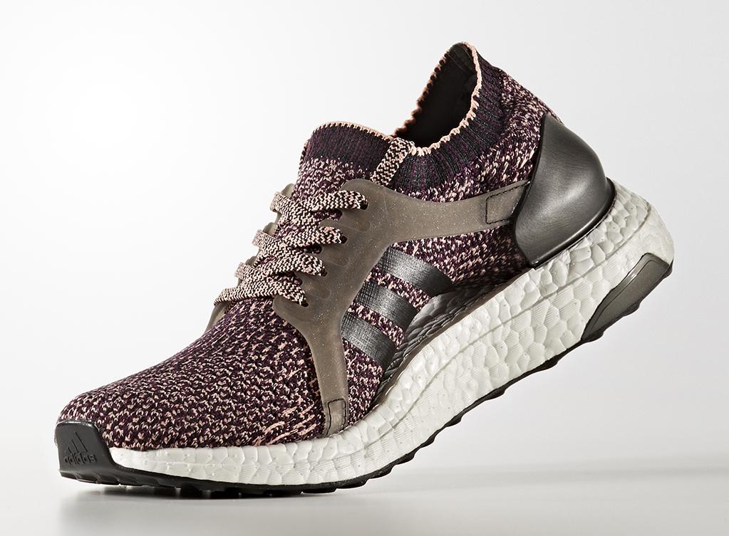 「adidasの「UltraBOOST X」に300足限定の秋冬カラーが登場!8月4日(金)に発売へ。」の画像