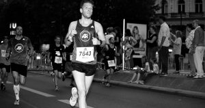 """「「簡単なレースではない……」、ドイツで開催の""""10kmレース""""が奥深い」の画像"""