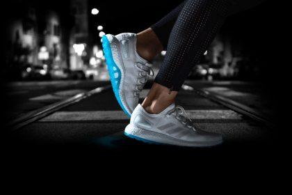 「adidasからシティランナー向けの「UltraBOOST ATR」と女性専用「UltraBOOST X ATR」が新発売!」の画像