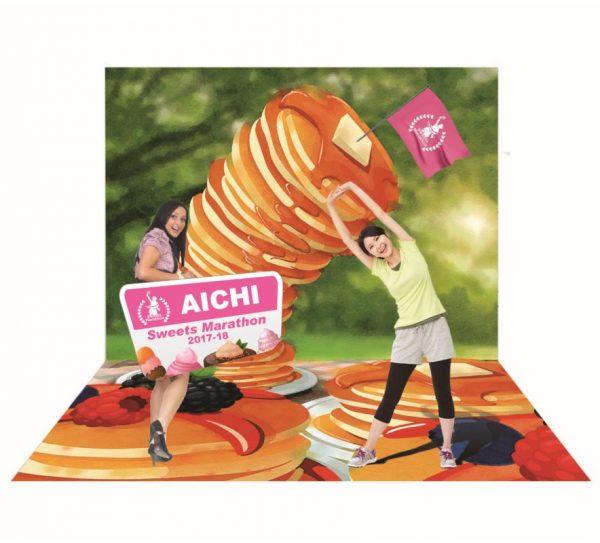 「親子で楽しくファンラン!1/20(日)スイーツ食べ放題『スイーツマラソンin東京』に参加しよう!!」の画像