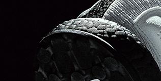「アディダスの自分だけの1足オーダーにランニングシューズ「mi PureBOOST(マイ ピュアブースト)」が登場!!」の画像