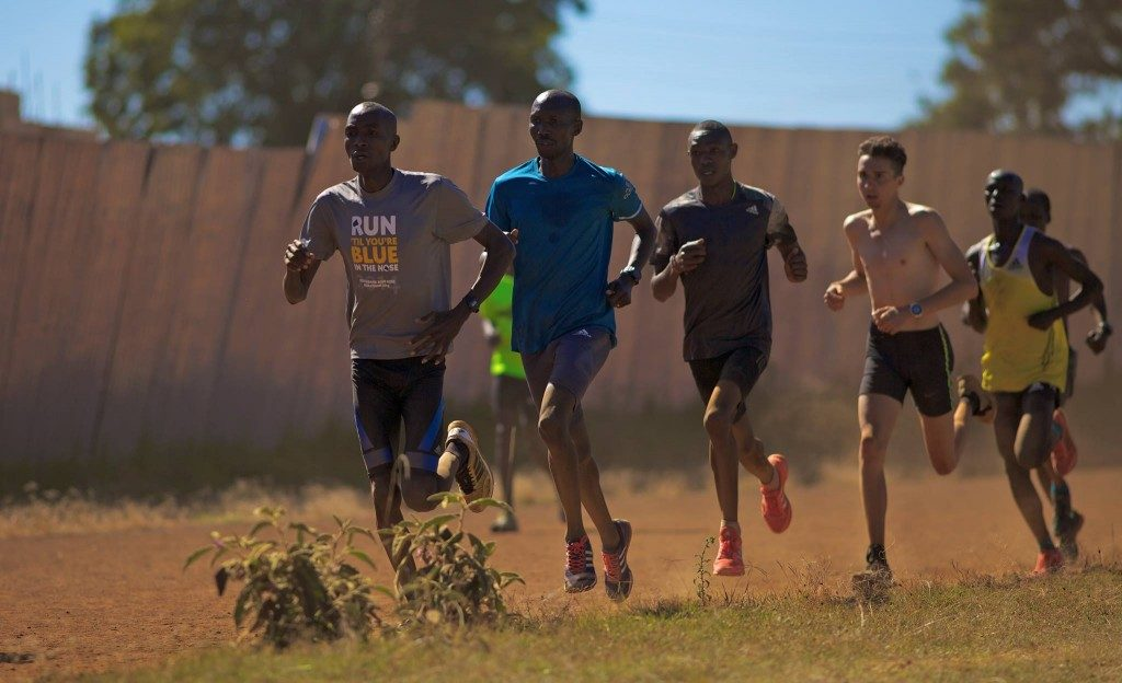 「ベケレ×キプチョゲ×キプサング……9.24「ベルリンマラソン」がドリームマッチ」の画像