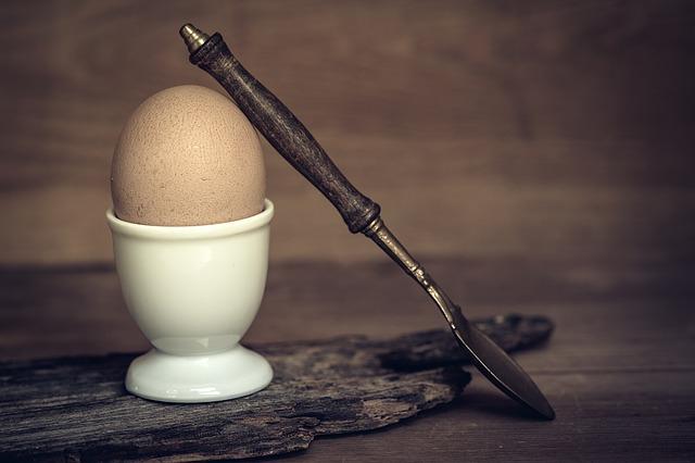 「ランナーが朝食に摂ると良い「TKG」、その理由は」の画像