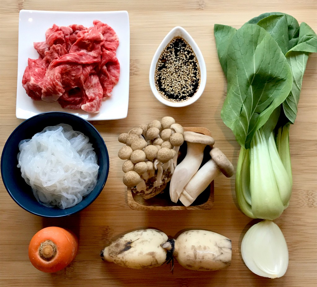「管理栄養士が考えるランナーメシ!旬の野菜で美味しく減量!【旬野菜のしらたきチャプチェ】」の画像