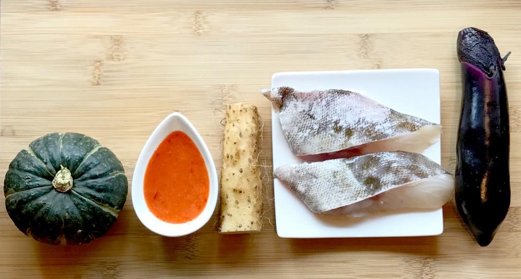 「管理栄養士が考えるランナーメシ!旬のタラでカラダを作る!【タラの辛味噌焼き】」の画像