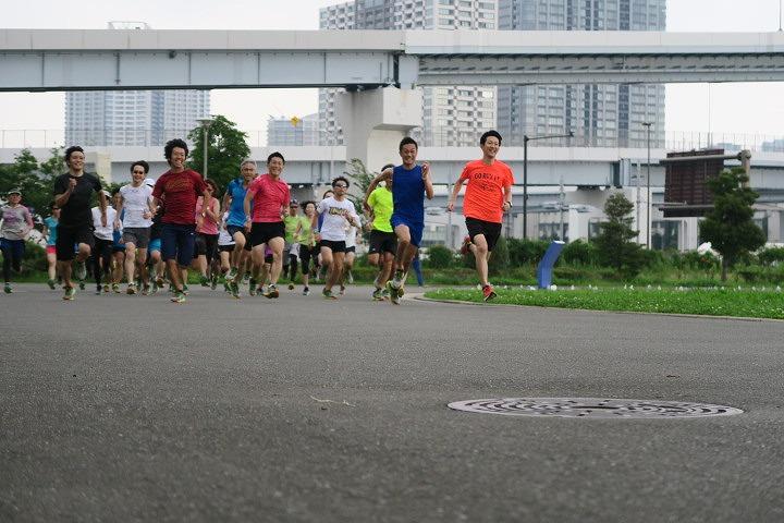 「スピード自慢へ告ぐ。ASICS流スピードワークショップの参加者を募集」の画像