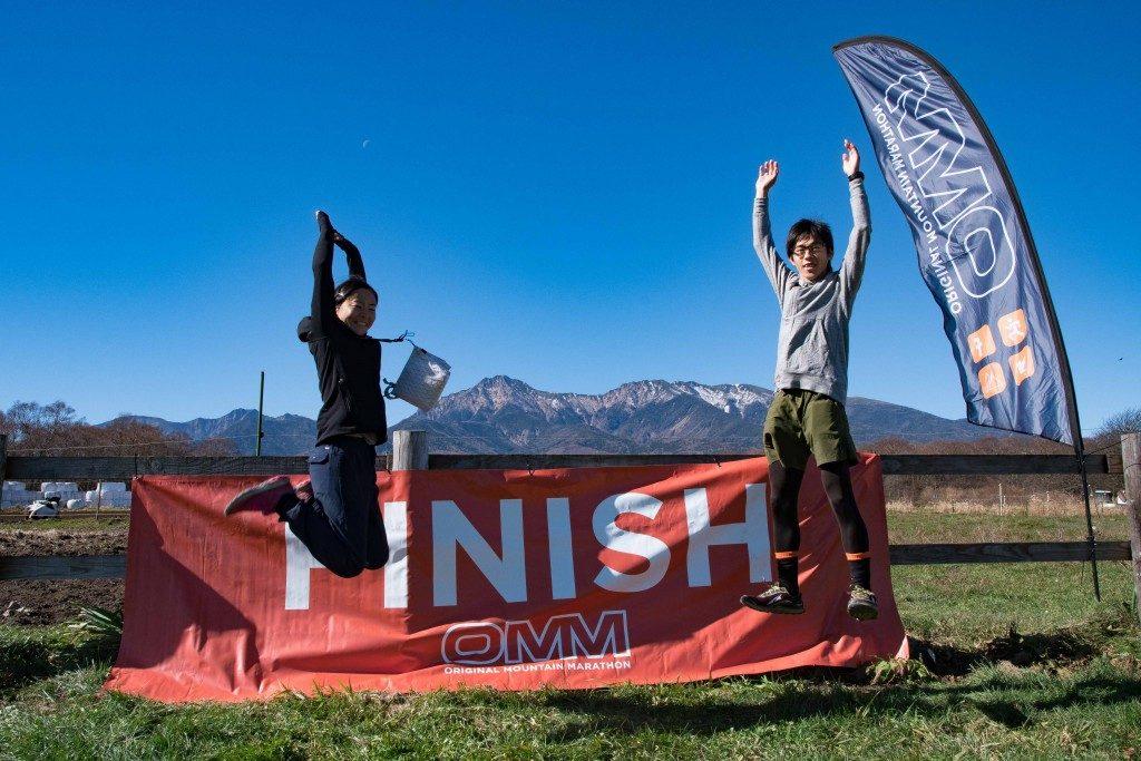 「誰かと競うのではなく自分の力を試す!! 11月の八ヶ岳で開催「OMM JAPAN 2017」」の画像