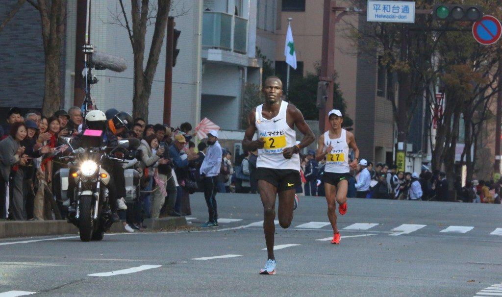 「大迫の勝負どころは!? モーエンって誰!? 福岡国際マラソンを振り返る」の画像
