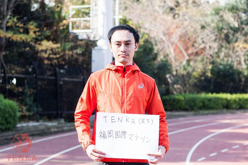 「あなたの心を揺さぶるものは? 市民ランナーたちが目指すもの」の画像