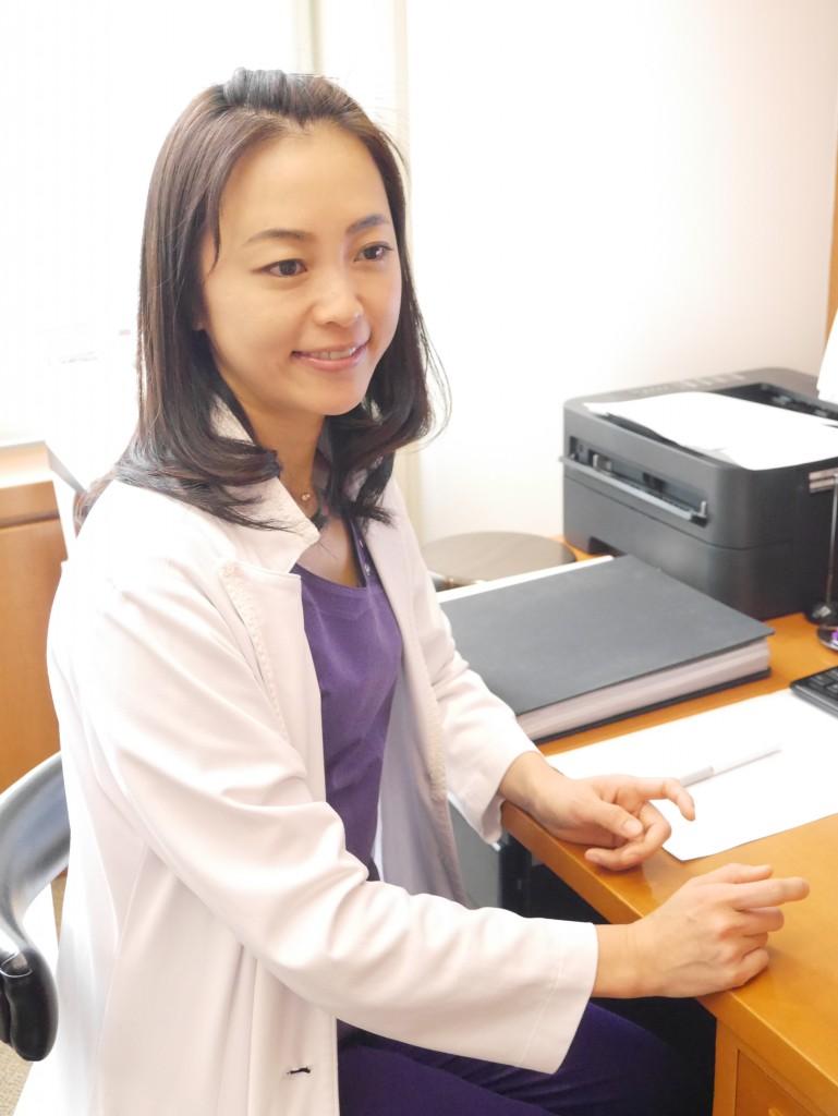 「トライアスリートであり女医!! 黒田愛美先生に聞くプロテインの摂り方」の画像
