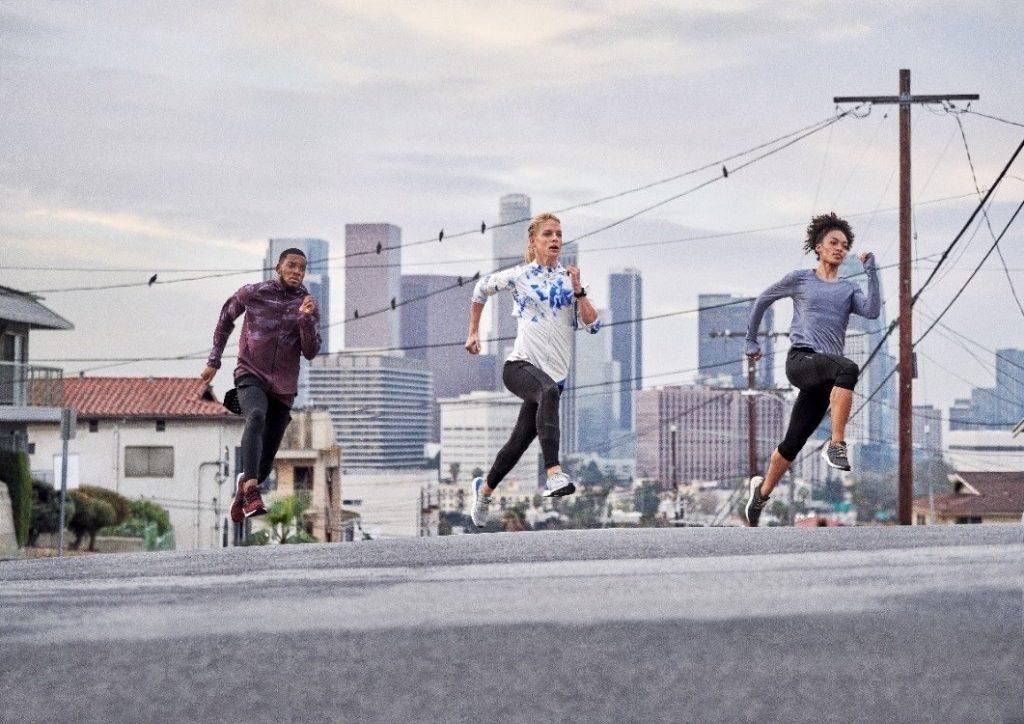 「【adidas コーデ】春のランニングシーンにおすすめ!最新コーデ」の画像