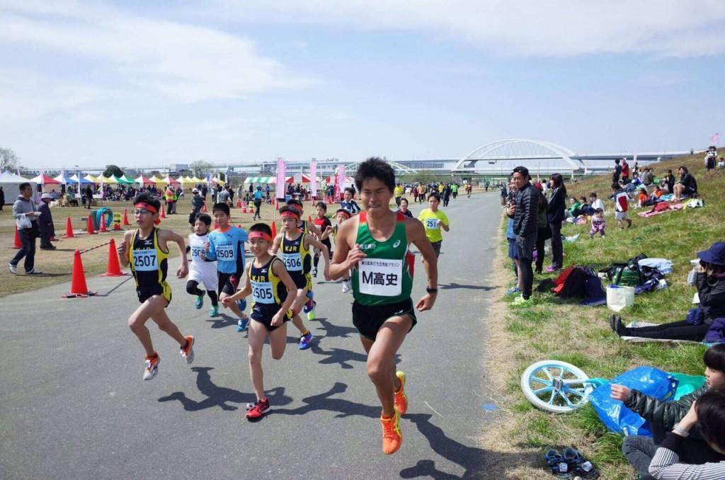 「「サブ3じゃない」とつっこまれた東京マラソン、今回は「ガチのガチ」で挑むM高史さん」の画像