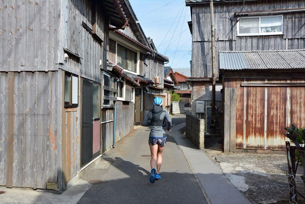 「「T&S×Runtrip」話題の離島「小値賀島(おぢかじま)」で牧場を走り古民家に泊まる」の画像