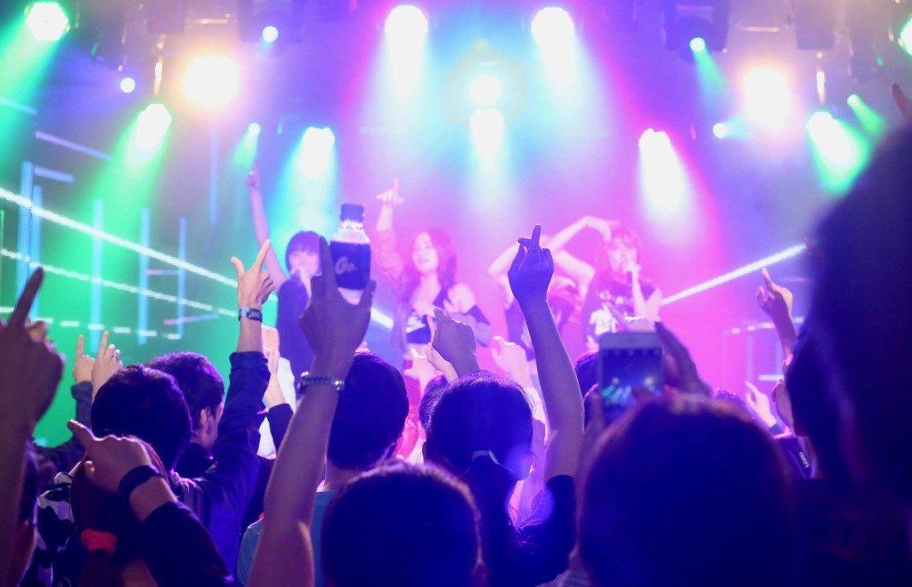 """「ケンブリッジ飛鳥選手も参加、""""ランと音楽の融合""""の『ナイキ TOKYO GO フェス』」の画像"""
