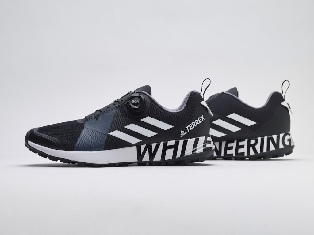 「テクノロジーとイノベーションの融合『adidas TERREX x White Mountaineering』が発売!」の画像