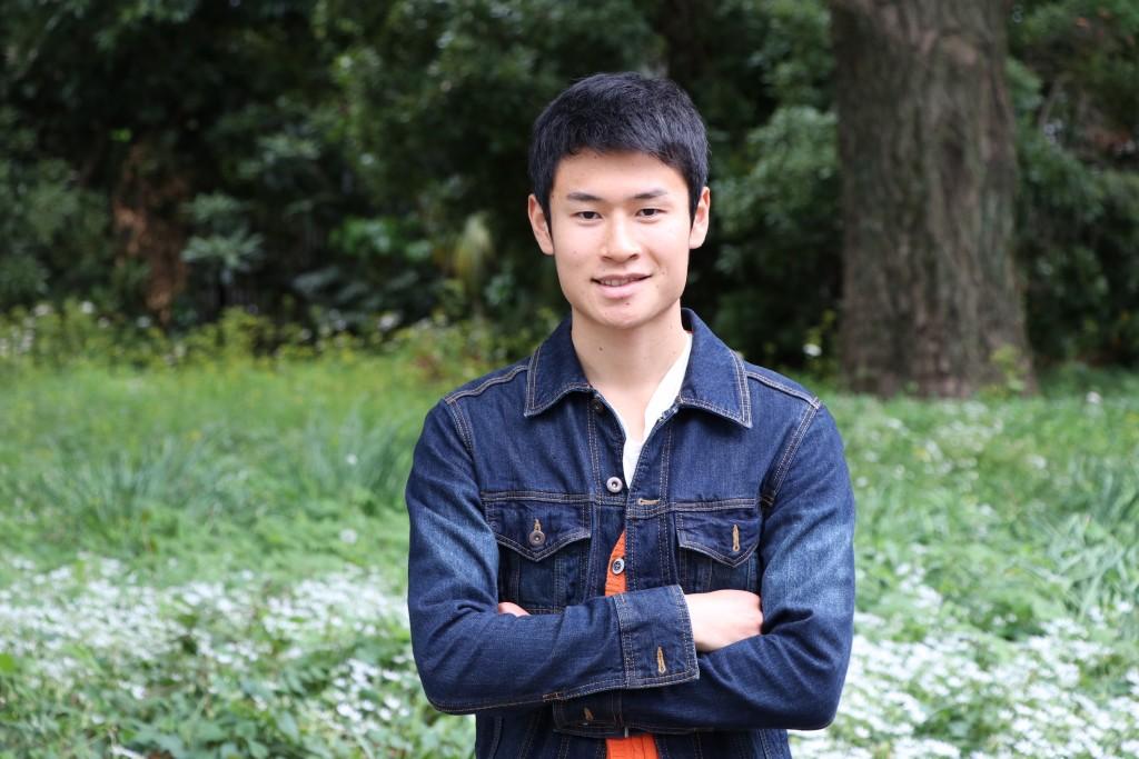 「アジア3位のスカイランナー長田豪史が挑む世界一への道のり」の画像