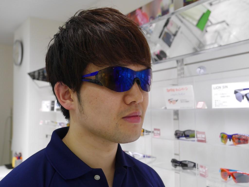 「ランニング用サングラスは何が正解!? 紫外線があなたのRUNに影響も」の画像