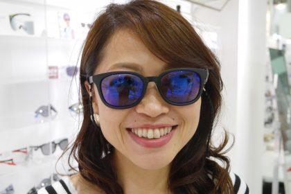 「ランナーにサングラスは本当に必要なの?見た目だけではないサングラスの意味」の画像
