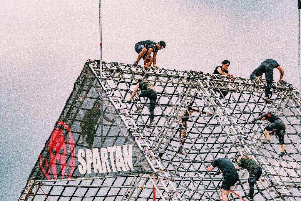 """「スパルタンレースは複数回・複数人参加だからこそ面白い!! """"泥だらけ""""を受け入れた3回目のスパルタン」の画像"""