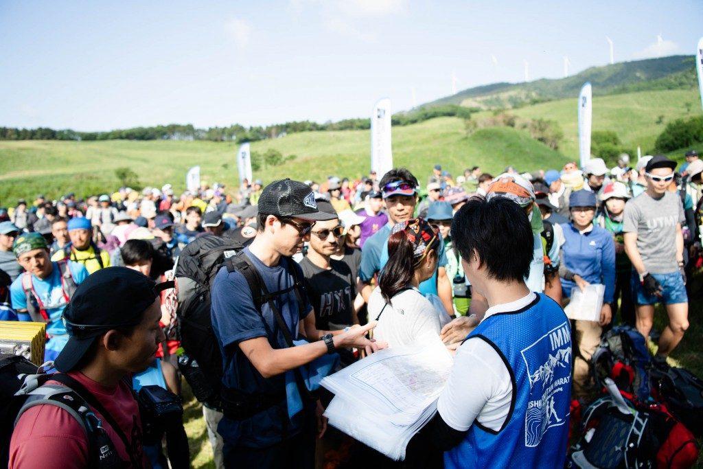 「山を走るタイムを競うフィジカル重視ではないレース『IMM(石井マウンテンマラソン)』の魅力」の画像