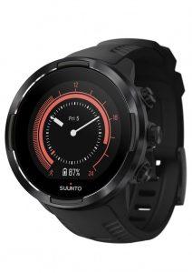 「『SUUNTO 9』が発売!最大120時間バッテリーで充電切れの心配なし」の画像