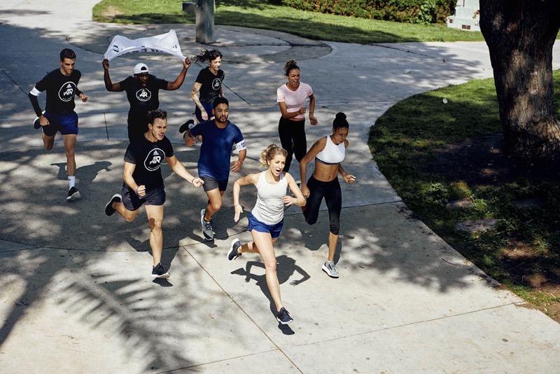 「【adidas コーデ】イメージは海!? この夏に差をつけたいadidasオススメコーデ」の画像