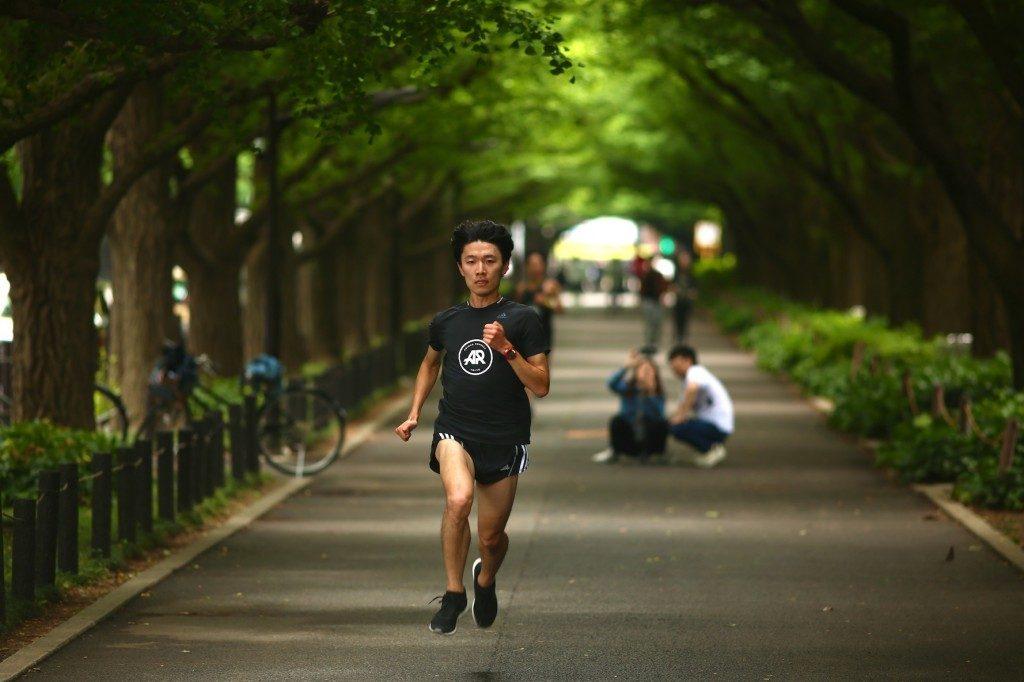 「アディダス「SPEED SQUAD」練習会 【VOL.4】ベルリンマラソンかけたテスト直前のメンバーの横顔」の画像