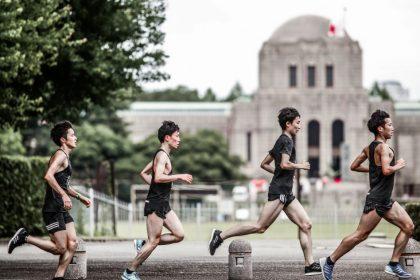 「エリート養成プログラムでベルリンに挑む市民ランナー【 私の練習日誌VOL.3】アディダス「SPEED SQUAD」」の画像