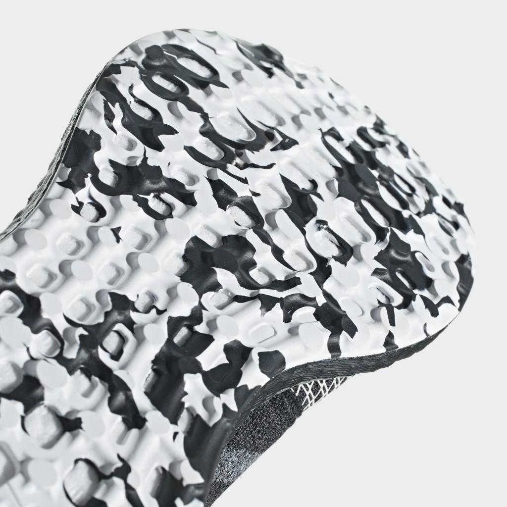 「アディダス「PureBOOST GO」シリーズからストリートランを代表する新モデルが先行限定発売」の画像