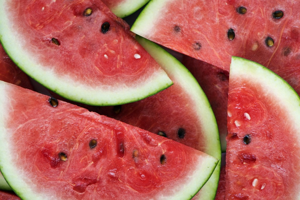 「「汗をかきやすい」「熱がこもる」などの悩みに効果的!? 夏RUN時に積極的に摂りたい食材」の画像