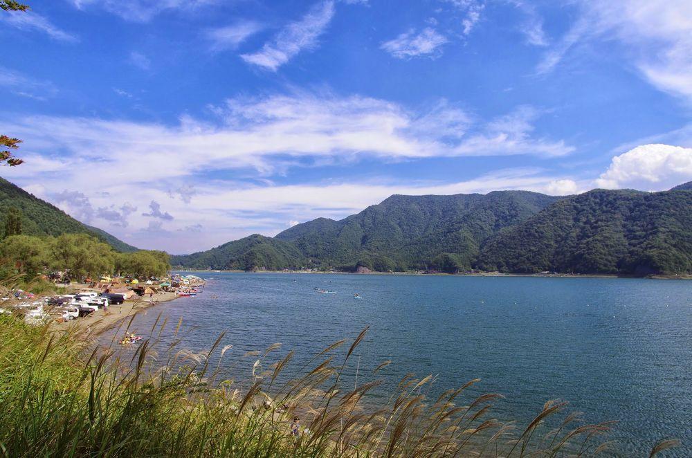 「夏の休暇はこれで決まり!避暑地リゾートを満喫できるランニングコース11選」の画像