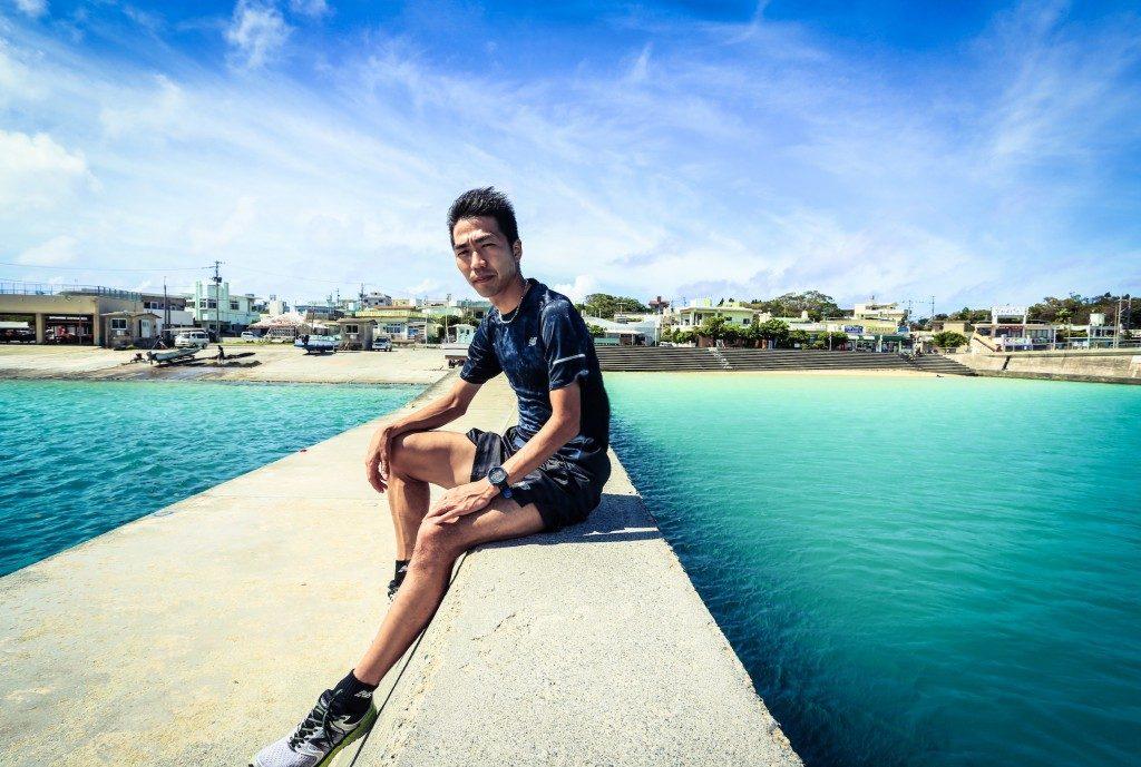 「届かなかったMGCスタートライン。沖縄県の市役所勤務・濱崎達規」の画像
