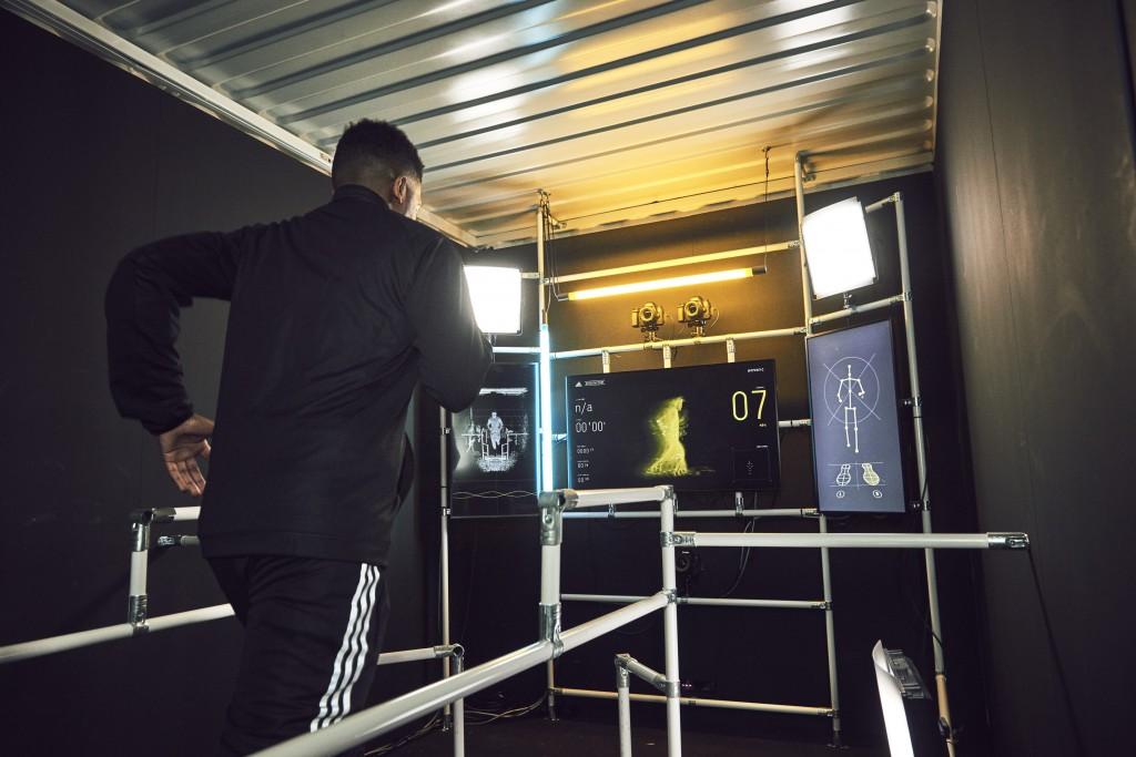 """「アディダス『SPEEDFACTORY Tokyo』日本初上陸の最新""""パーソナライズ""""技術を体験しよう!」の画像"""