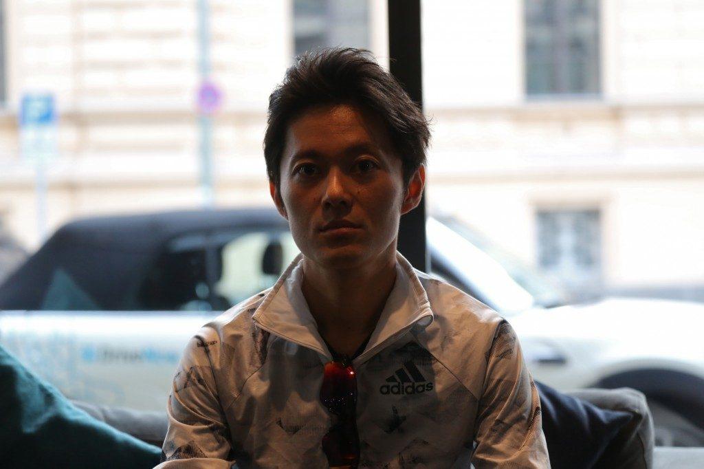 「アディダス「SPEED SQUAD」:キプチョゲVの「ベルリンマラソン」、日本から選ばれた3人のレース結果は」の画像