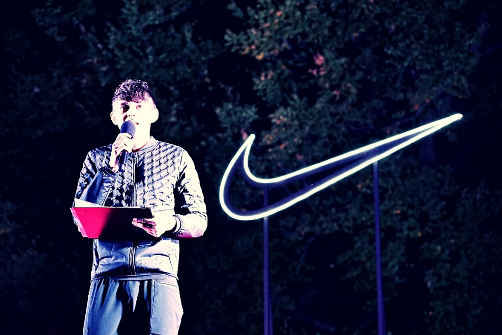 「閉園後の新宿御苑に約5000人が集結!! 東京スポーツカルチャーの現在地を見た」の画像