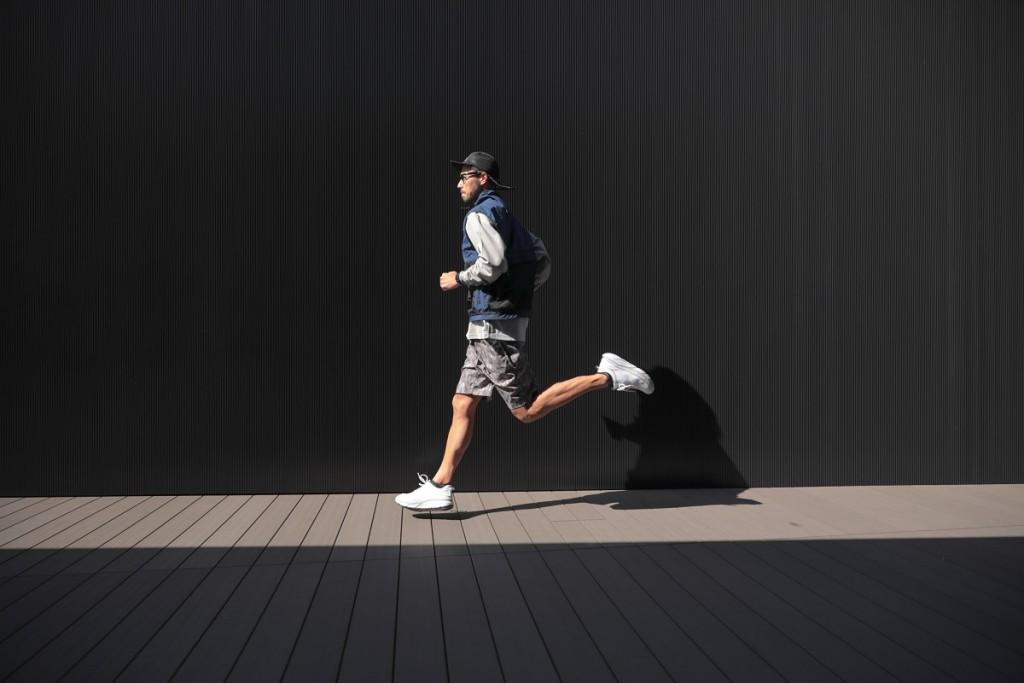 「【ランニングウェア】ビームスランクラブ・牧野さんのこだわりは!! オシャレコーデvol.12 〜秋〜」の画像