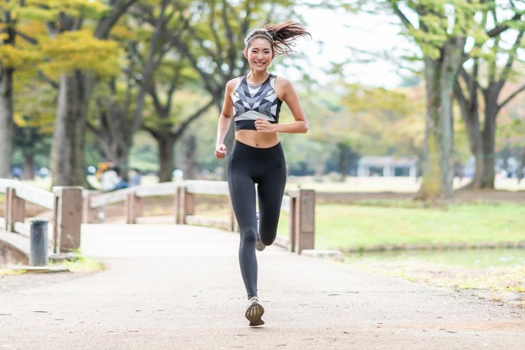 「制限時間7時間なら7時間楽しむ……「速く走ったらもったいない」マインドの旅ランガール・福田萌子さん」の画像