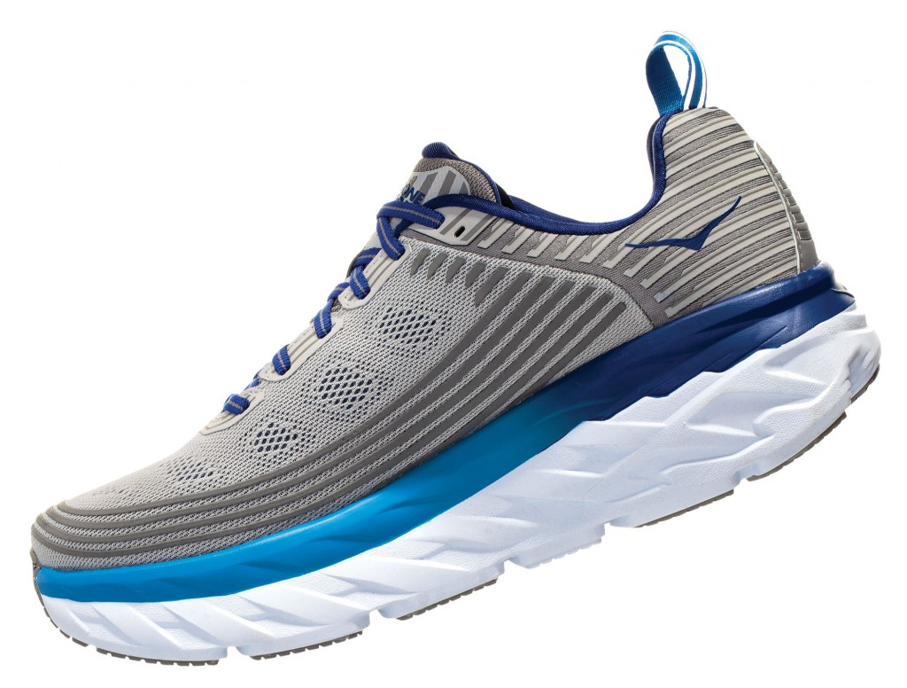 「HOKA ONE ONE 2019 SPRING COLLECTION 第一弾! 「CLIFTON5」と「BONDI6」新色登場!」の画像