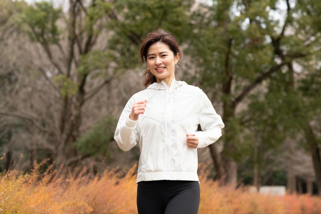 「もしランニングと出会っていなかったら……走ることで自分の世界を広げたビジネスウーマン」の画像