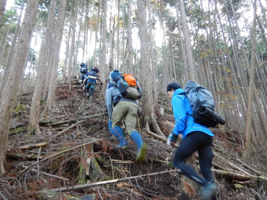 「なにがあった!? 完走率16%のカテゴリがでた「OMM JAPAN 2018 OKUMIKAWA」」の画像