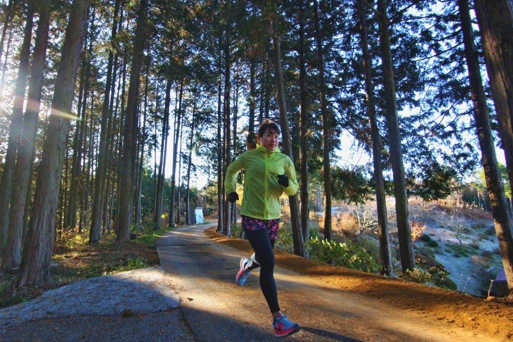 「田舎でラントリップ !走れる旅行先『ランナーズ・ヴィレッジ南信州飯田』の取り組みとは」の画像
