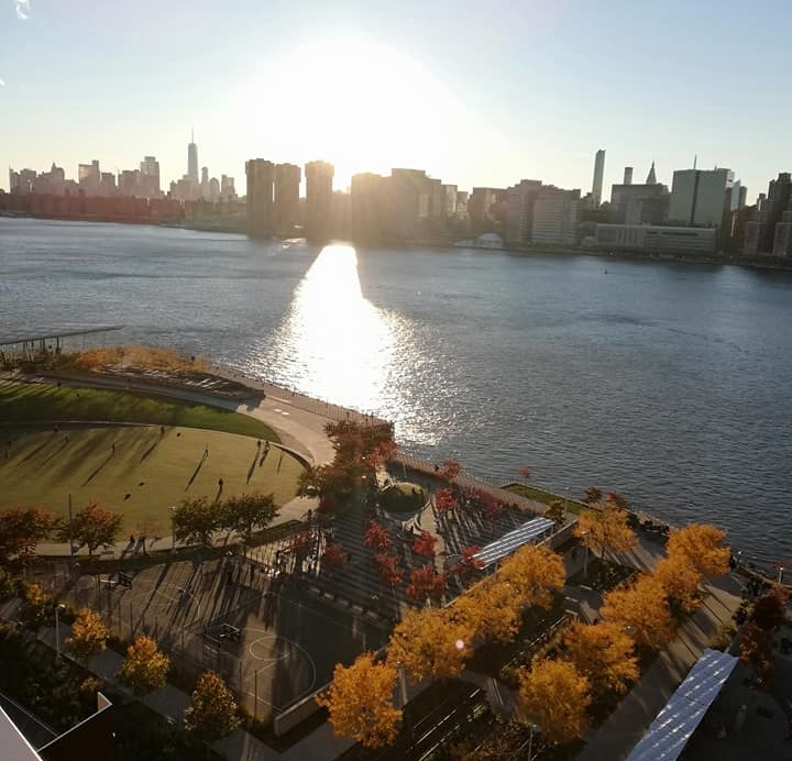 「『98点!』先輩ランナーに聞くニューヨークマラソンの魅力」の画像