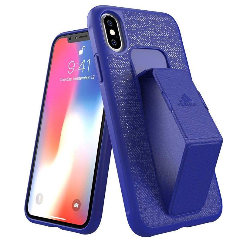 「adidas Sportsから最新iPhone対応のスマホケース『Grip Case』が登場!」の画像