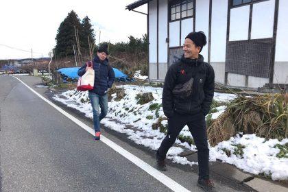 「ココロも満タンに……雪のスパルタンレース参加で「旅感覚」を思い出す」の画像