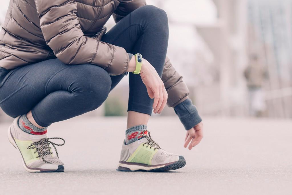 "「『Running×Instagram』やたらオシャレなランナーに""こだわり""聞いてみた【レディースランニングウェア 冬 No.4】」の画像"