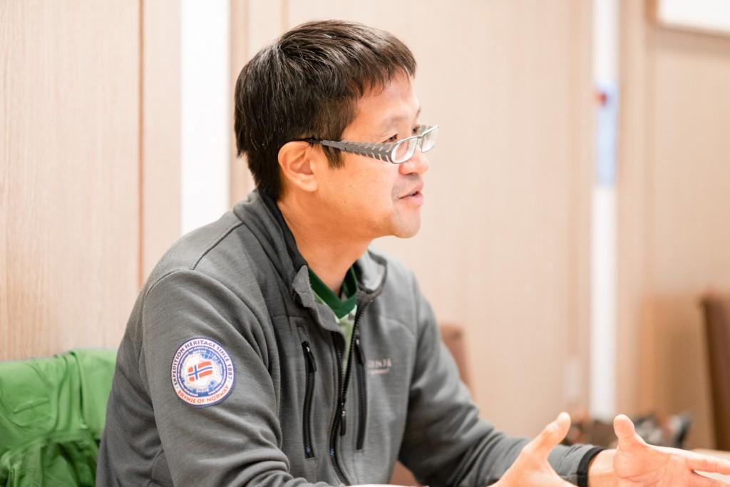 「「ネットにない出会いがある……」ランニング探索の魅力を語るパクチーハウス東京の創立者」の画像