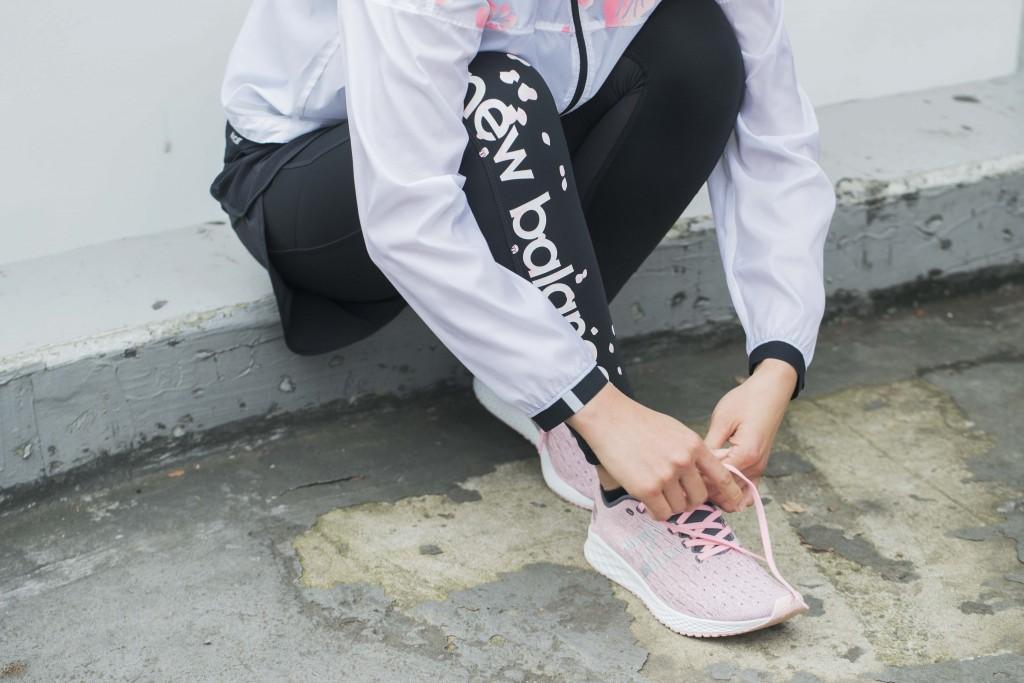 "「「Running×Instagram」やたらオシャレなランナーに""こだわり""聞いてみた【レディースランニングウェア 春 No.6】」の画像"