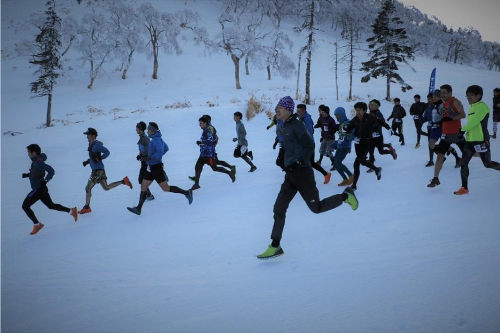 「雪上ダウンヒルレース『SNOW VERTICAL down2019』2/15より30名限定で追加募集開始!!」の画像