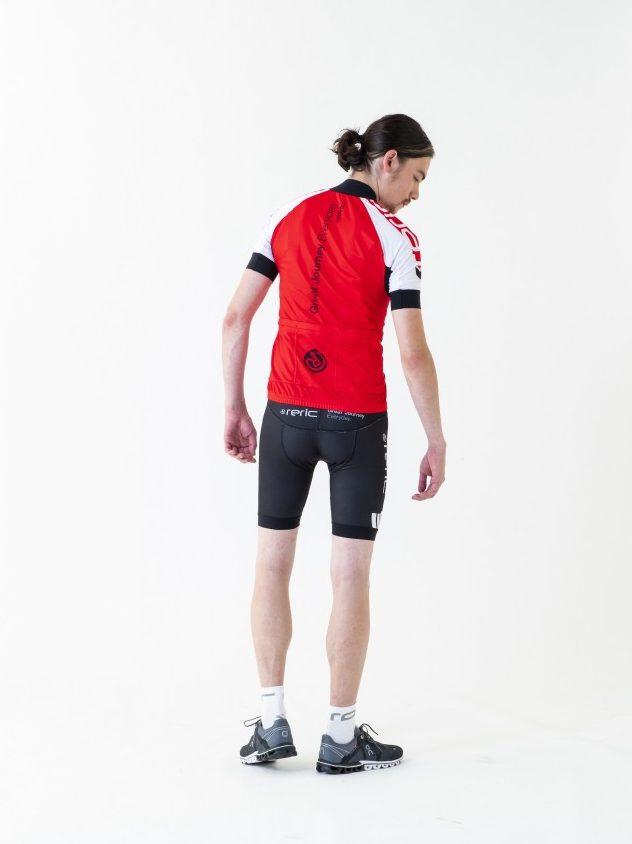 「【rericコーデ】バイク好きのランニング好きへ!! タイトフィットタイプのウェア登場」の画像